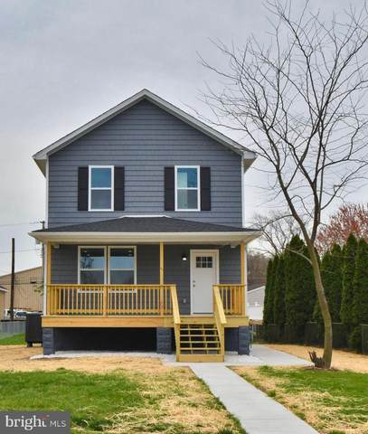 3003 Wells, SPARROWS POINT, MD 21219 (#MDBC490210) :: John Smith Real Estate Group