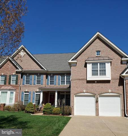 43592 Merchant Mill Terrace, LEESBURG, VA 20176 (#VALO407364) :: Talbot Greenya Group