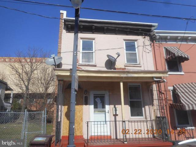 1119 W 4TH Street, WILMINGTON, DE 19805 (#DENC498954) :: John Smith Real Estate Group