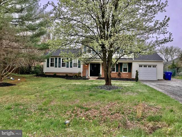 17216 Chiswell Road, POOLESVILLE, MD 20837 (#MDMC702176) :: Arlington Realty, Inc.
