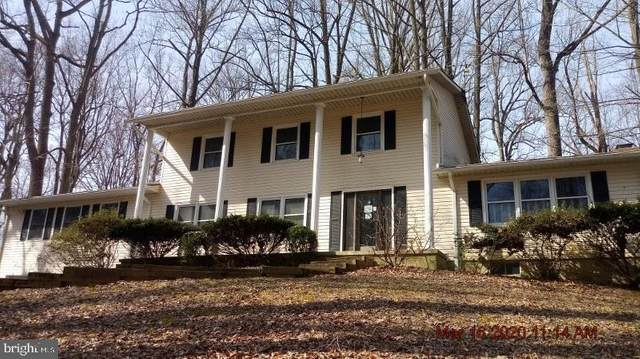 2916 Johnson Drive, DAVIDSONVILLE, MD 21035 (#MDAA430216) :: The Riffle Group of Keller Williams Select Realtors