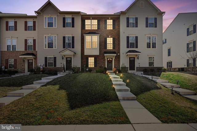 10217 Campbell Boulevard, BALTIMORE, MD 21220 (#MDBC490218) :: Pearson Smith Realty