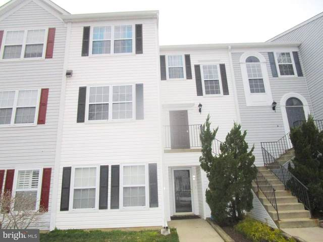 10 Amberstone Court F, ANNAPOLIS, MD 21403 (#MDAA430222) :: Gail Nyman Group