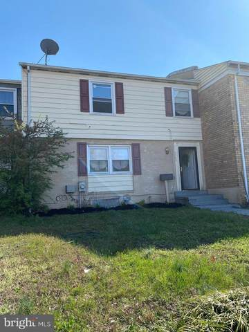 5707 Rollins Lane, CAPITOL HEIGHTS, MD 20743 (#MDPG564116) :: Blackwell Real Estate
