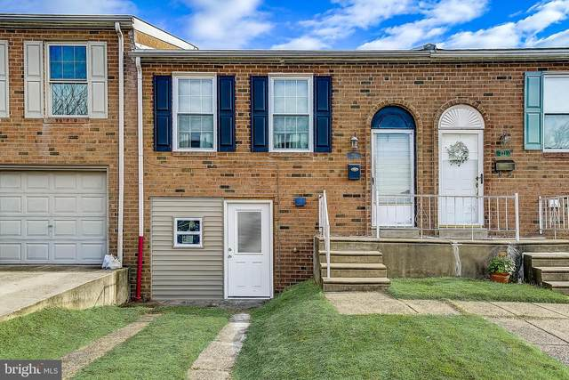 219 Goodford Road, PHILADELPHIA, PA 19154 (#PAPH886234) :: The Matt Lenza Real Estate Team