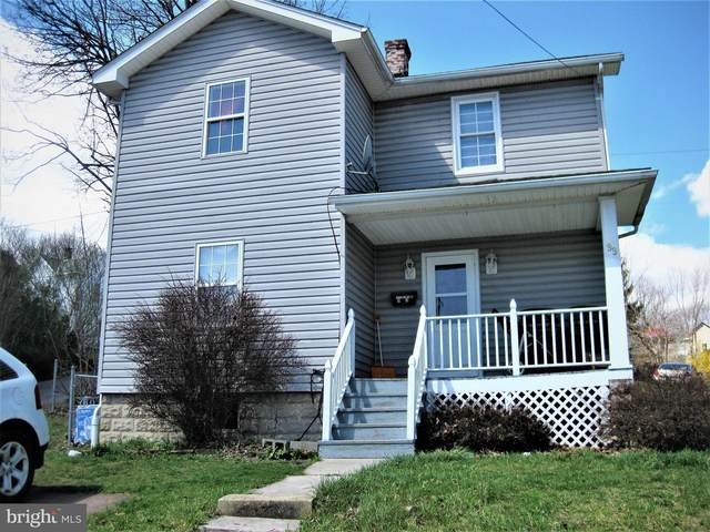 99 Center Street, FROSTBURG, MD 21532 (#MDAL133978) :: Gail Nyman Group