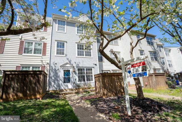 13920 Highstream Place #693, GERMANTOWN, MD 20874 (#MDMC702196) :: Dart Homes