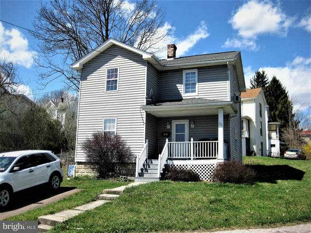 99 Center Street, FROSTBURG, MD 21532 (#MDAL133980) :: Gail Nyman Group