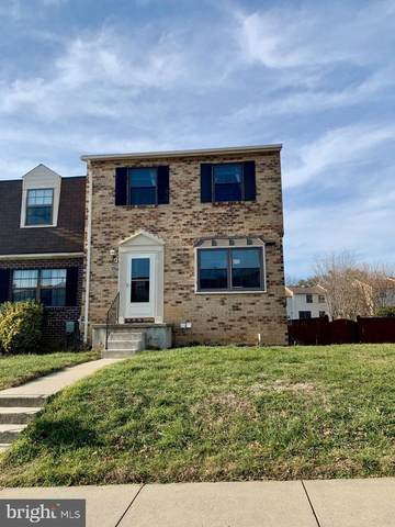 42 Winslow Park Dr, CATONSVILLE, MD 21228 (#MDBC490228) :: The Miller Team
