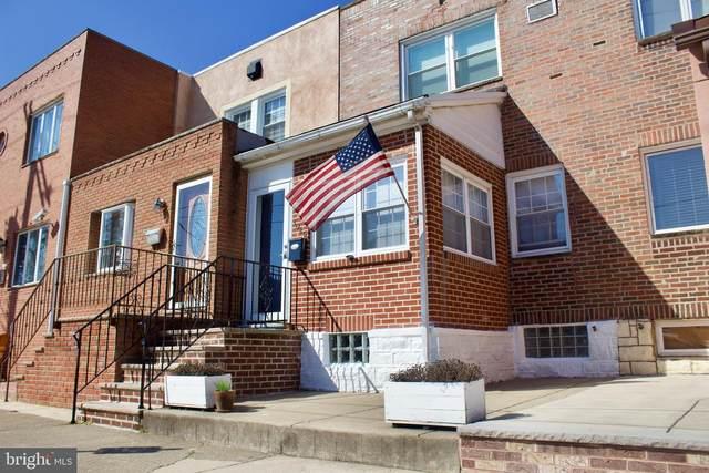 1025 Johnston Street, PHILADELPHIA, PA 19148 (#PAPH886238) :: Pearson Smith Realty