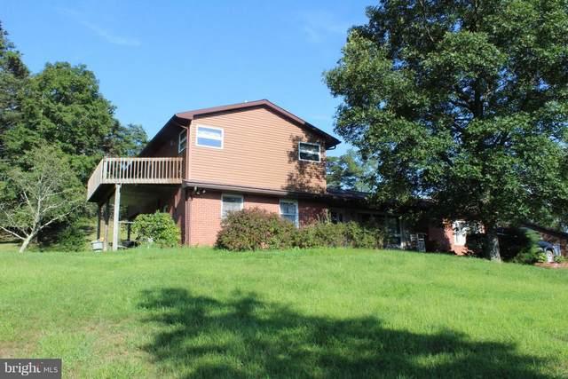 3142 Georges Run Road, RIDGELEY, WV 26753 (#WVMI110996) :: Eng Garcia Properties, LLC
