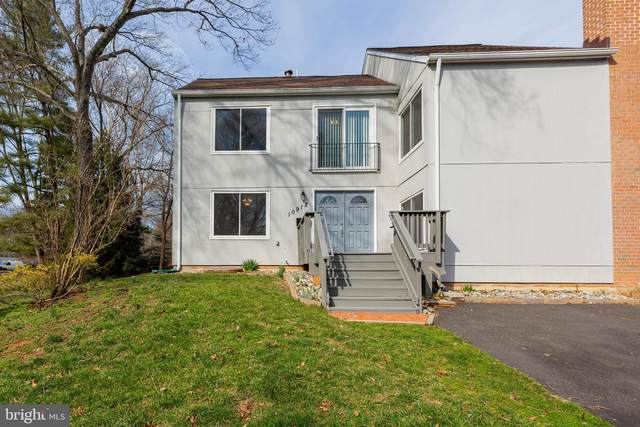 10912 Knights Bridge Court, RESTON, VA 20190 (#VAFX1120414) :: The Daniel Register Group