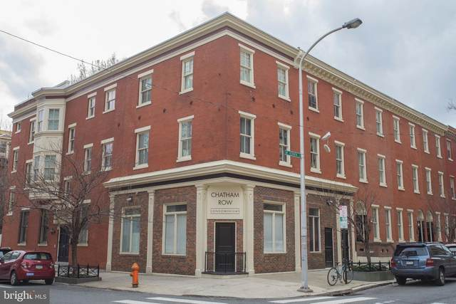 1502 Mount Vernon Street #1, PHILADELPHIA, PA 19130 (#PAPH886248) :: Pearson Smith Realty