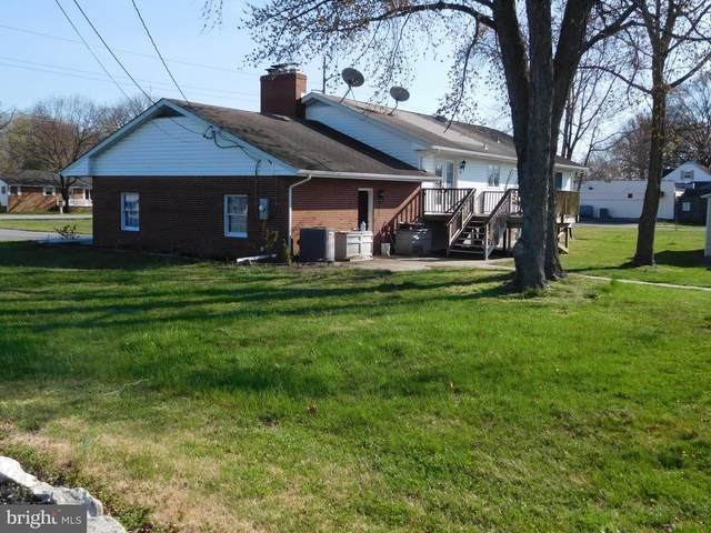 10126 Bird River Road, BALTIMORE, MD 21220 (#MDBC490252) :: Arlington Realty, Inc.