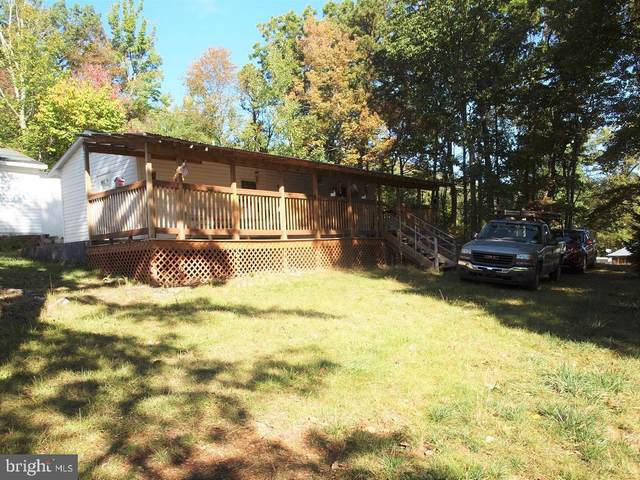 33 Blueberry Lane, FRANKLIN, WV 26807 (#WVPT101444) :: AJ Team Realty