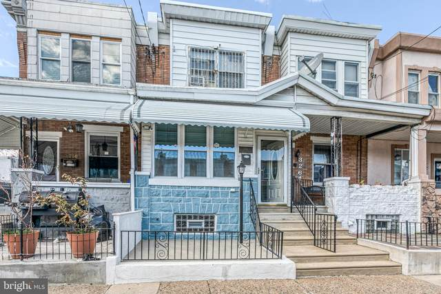 3263 Aramingo Avenue, PHILADELPHIA, PA 19134 (#PAPH886256) :: Pearson Smith Realty