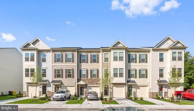 Homesite 35 Spring Bank Avenue, FREDERICK, MD 21701 (#MDFR262092) :: Bob Lucido Team of Keller Williams Integrity