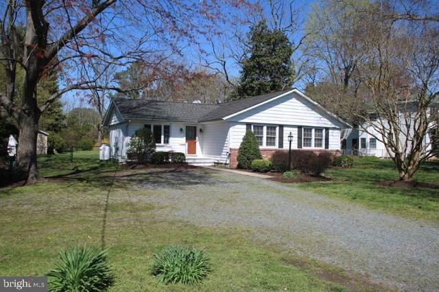 29272 Maple Avenue, TRAPPE, MD 21673 (#MDTA137818) :: Dart Homes