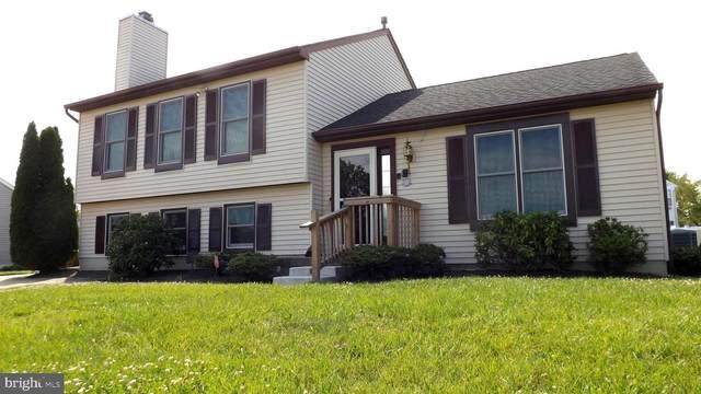 16 Snowfield Drive, GLASSBORO, NJ 08028 (#NJGL256946) :: Century 21 Dale Realty Co