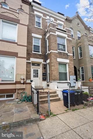 1009 Otis Place NW, WASHINGTON, DC 20010 (#DCDC463924) :: Network Realty Group