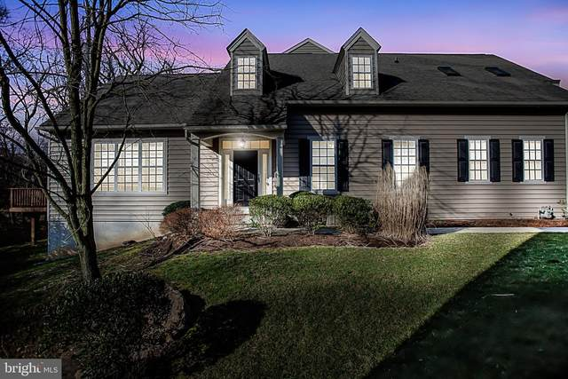 272 Deepdale Drive, KENNETT SQUARE, PA 19348 (#PACT503922) :: Keller Williams Real Estate