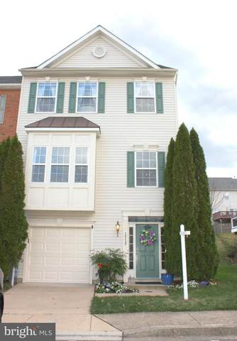 1512 Chessie Court, MOUNT AIRY, MD 21771 (#MDCR195682) :: The Bob & Ronna Group