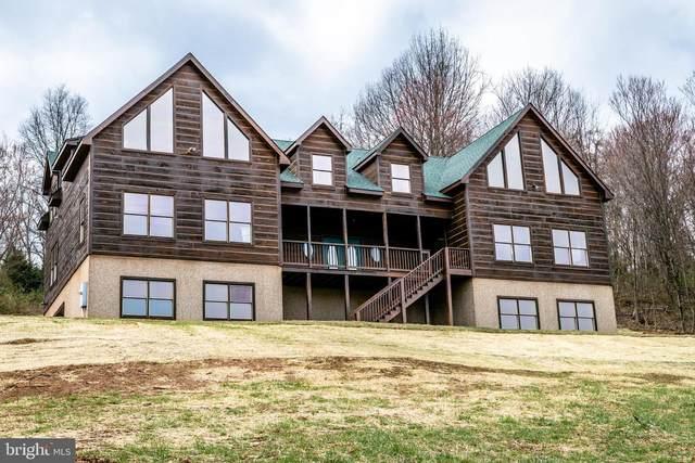 21322 Forsythia, ELKTON, VA 22827 (#VARO101136) :: Jacobs & Co. Real Estate