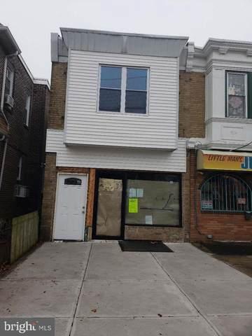 4220 Princeton Avenue, PHILADELPHIA, PA 19135 (#PAPH886278) :: The Dailey Group