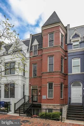 1123 6TH Street NW #201, WASHINGTON, DC 20001 (#DCDC463926) :: SURE Sales Group