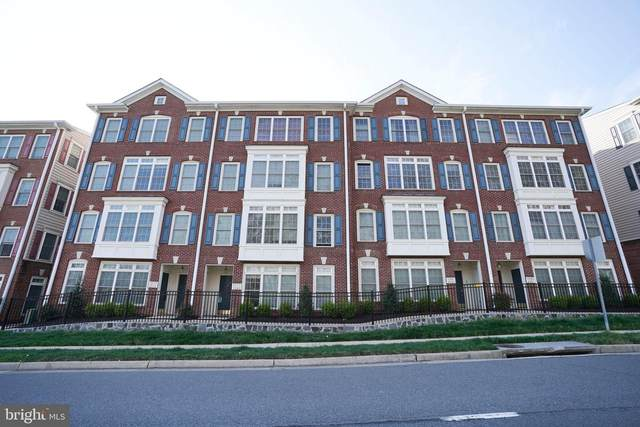 4573 Whittemore Place #1311, FAIRFAX, VA 22030 (#VAFX1120448) :: Bruce & Tanya and Associates