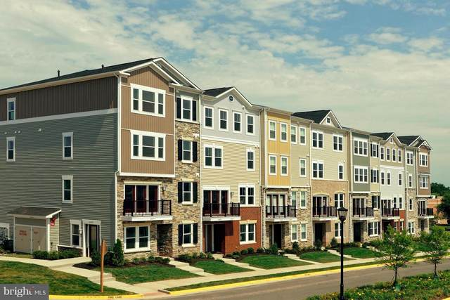 41987 Nora Mill Terrace, ALDIE, VA 20105 (#VALO407398) :: Team Ram Bala | Keller Williams Realty