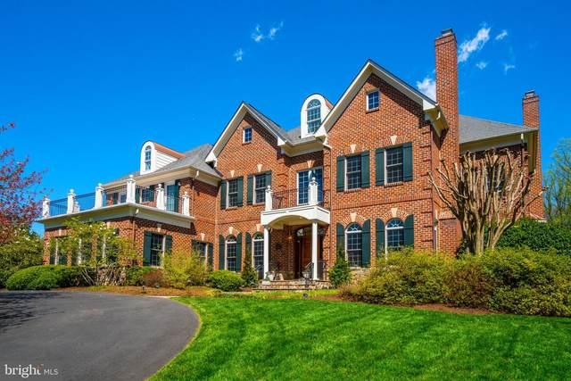 7822 Swinks Mill Court, MCLEAN, VA 22102 (#VAFX1120458) :: Certificate Homes