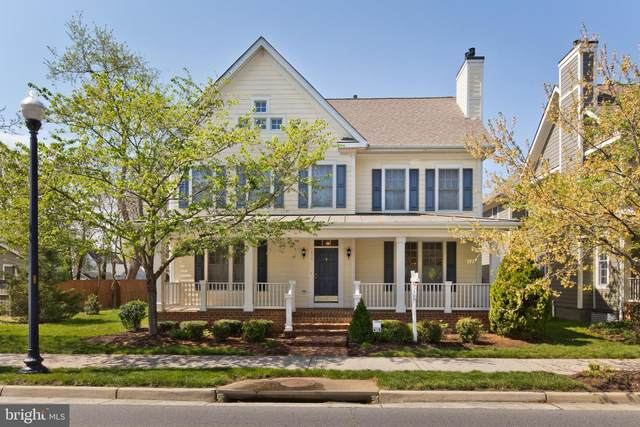 1314 S Glebe Road, ARLINGTON, VA 22206 (#VAAR160936) :: Arlington Realty, Inc.
