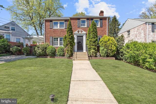 2107 Plyers Mill Road, SILVER SPRING, MD 20902 (#MDMC702228) :: The Licata Group/Keller Williams Realty