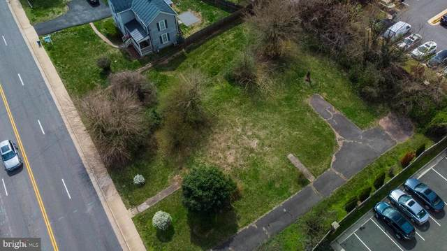 9504 Grant Avenue, MANASSAS, VA 20110 (#VAMN139270) :: Jacobs & Co. Real Estate