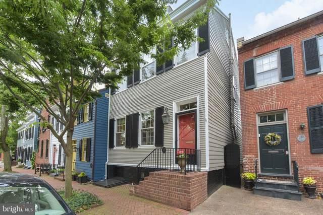 315 S Lee Street, ALEXANDRIA, VA 22314 (#VAAX244998) :: Pearson Smith Realty