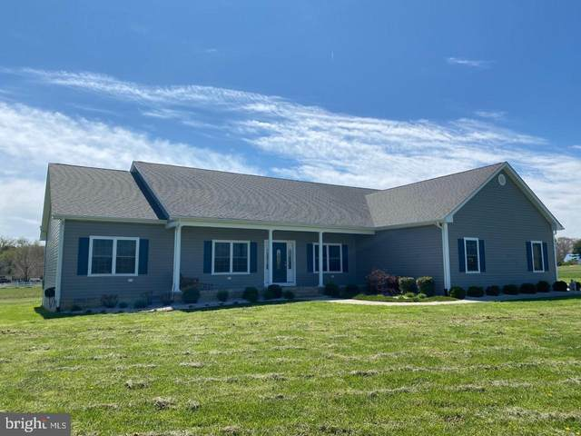 45251 Take It Easy Ranch Road, CALLAWAY, MD 20620 (#MDSM168608) :: Radiant Home Group