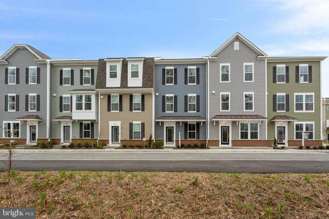 6024 Jefferson Commons Way, FREDERICK, MD 21703 (#MDFR262098) :: Bob Lucido Team of Keller Williams Integrity