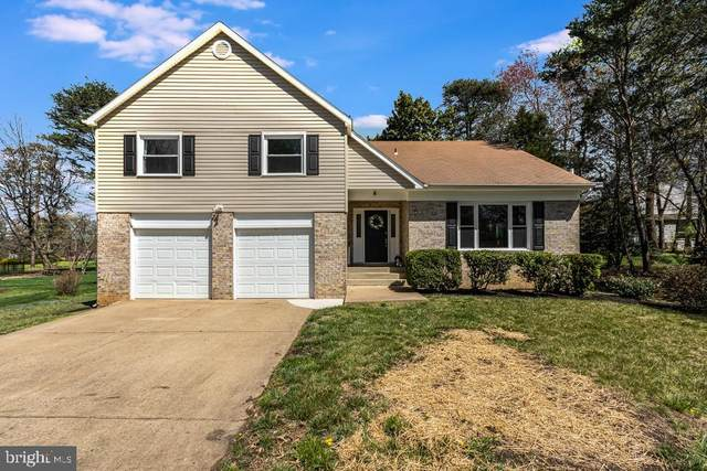 2024 Buoy Drive, STAFFORD, VA 22554 (#VAST220420) :: The Licata Group/Keller Williams Realty