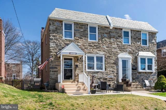 211 Wilde Avenue, DREXEL HILL, PA 19026 (#PADE516780) :: Pearson Smith Realty