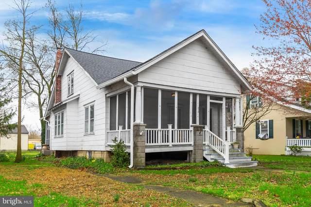 314 Vanneman Avenue, SWEDESBORO, NJ 08085 (#NJGL256958) :: Colgan Real Estate
