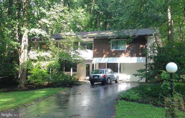 8129 Hamilton Spring Road, BETHESDA, MD 20817 (#MDMC702232) :: Dart Homes