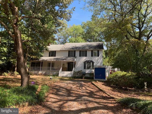 5696 Gaines Street, BURKE, VA 22015 (#VAFX1120474) :: Jennifer Mack Properties