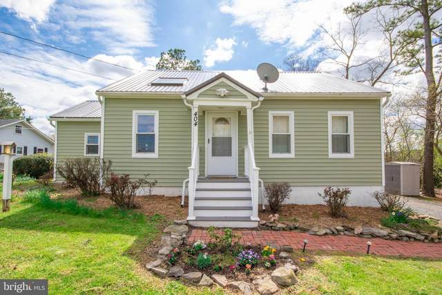 404 Broad Street, BERLIN, MD 21811 (#MDWO113150) :: HergGroup Horizon