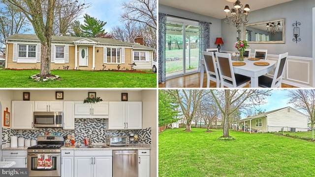 322 W Valery Court, STERLING, VA 20164 (#VALO407402) :: Great Falls Great Homes