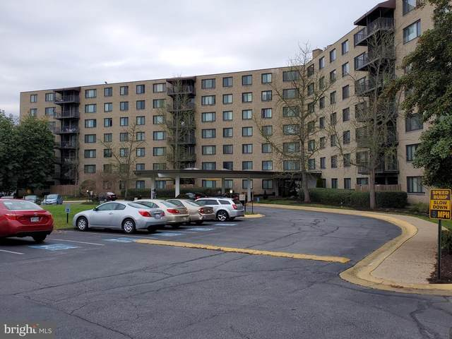 3450 Toledo Terrace #420, HYATTSVILLE, MD 20782 (#MDPG564150) :: Tom & Cindy and Associates