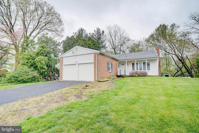 524 Beatty Road, SPRINGFIELD, PA 19064 (#PADE516792) :: Nexthome Force Realty Partners