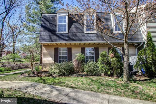 2038 Flowering Tree Terrace, SILVER SPRING, MD 20902 (#MDMC702250) :: Radiant Home Group