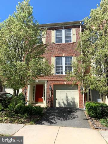 1007 Hotchkiss Place, FREDERICKSBURG, VA 22401 (#VAFB116814) :: The Licata Group/Keller Williams Realty