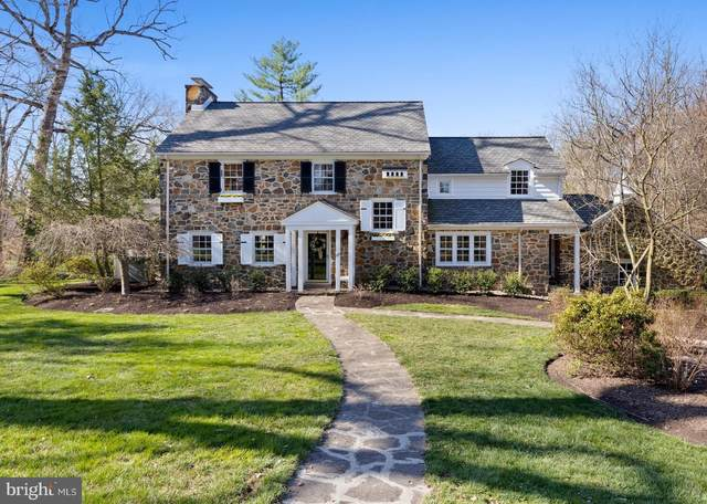 1001 Barley Mill Road, WILMINGTON, DE 19807 (#DENC498994) :: Atlantic Shores Sotheby's International Realty